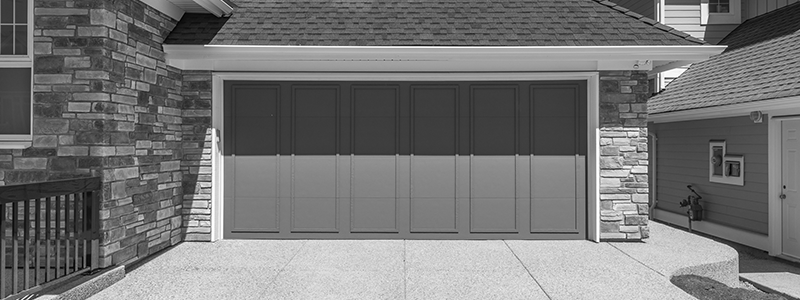 Can you convert the garage of your sectional title unit into an extra room? Tonkin Clacey Inc.